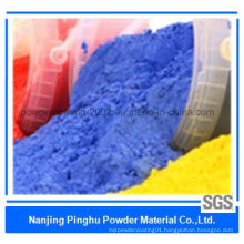 Industrial Chemical Thermosetting Epoxy Powder Coatings
