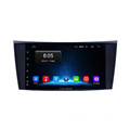 Touchscreen Android per Benz W211 W463