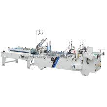 High Speed Automatic Paste Box Machine (SHH-800B)