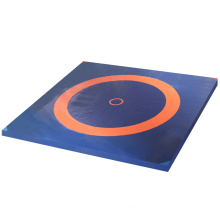 Factory Price Gym Equipment  Training Wrestling Mat Cover /Grappling Mat