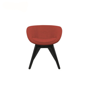 Tom Dixon Scoop Low Back Lounge Chair