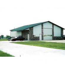Steel Structure Warehouse Metal Shed (KXD-SSB1210)