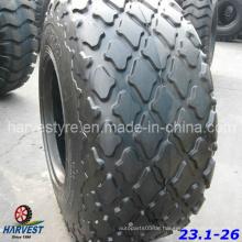23.1-26 E7 Pattern Bias OTR-Reifen