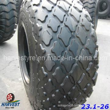 23.1-26 E7 Pattern Bias OTR Tires