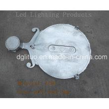 Lampe runde Montageplatte / Druckguss Teile