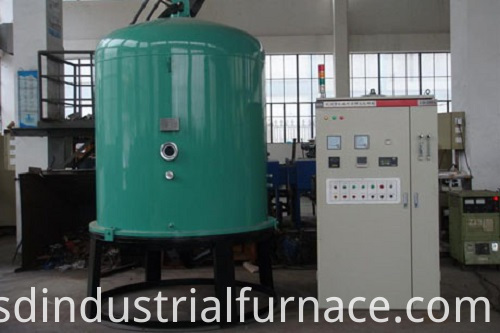 Best Nitriding Furnace with Cheap Price