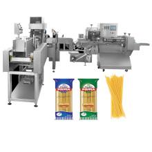 Automatische wiegende Verpackungsmaschine für Spaghetti-Teigwaren