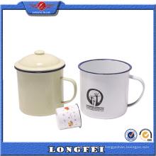 Produits les plus vendus Tasses en métal avec couvercle