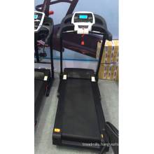 2015 New Design DC Treadmill Auto Lubrication Bluetooth Function