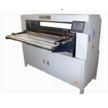 Factory Directly Supply Bzd-650 Cns Control Automatic Pleating Machine