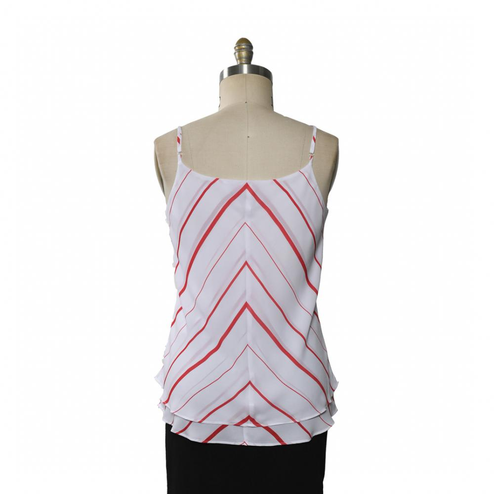 Ladies Tops Sleeveless