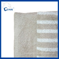 100% Cotton Yarn Solid Colour Face Towel