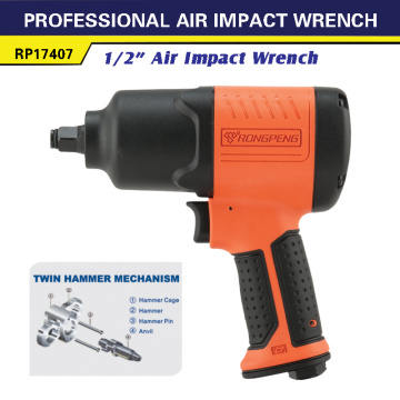 RongPeng New Product Air Tools Impact Wrench-17407
