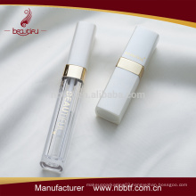 china wholesale custom pearl white custom lip gloss packaging                                                                         Quality Choice