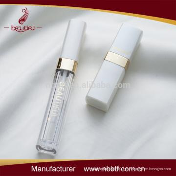 China por atacado personalizado pérola branco lábio personalizado brilho embalagem Qualidade Escolha