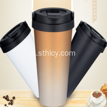Thermos Cup in acciaio inossidabile