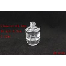 Custom Glass Nail Polish garrafas Atacado