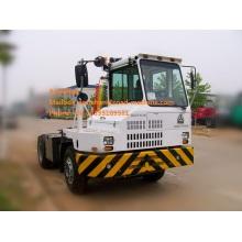 HOVA Diesel Wharf Трактор 6X4