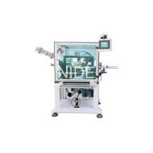 Fully Automatic 2 Poles Motor Stator Coil Winder