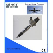 Injetor Bosch 0445120006 para as peças de automóvel comuns do injector do trilho
