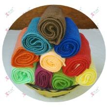 Microfiber/80%Polyester 20% полиамид полотенце для очистки