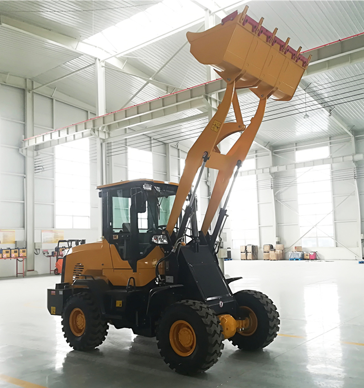 New Payloader