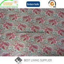100 полиэстер мужской костюм Подкладка Производитель ткани Китай