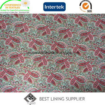 100 Polyester Men′s Suit Lining Fabric China Manufacturer