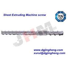 Sheet Extruding Machine Screw for Extruder