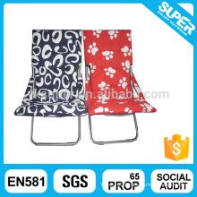 Folding Steel Beach chair Steel Sun bed Sun Loungers