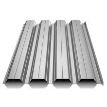 Оцинкованный лист крыши Гофрированный стальной лист Gi
