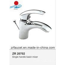 Robinet de lavabo Hanalde de zinc en laiton de haute qualité
