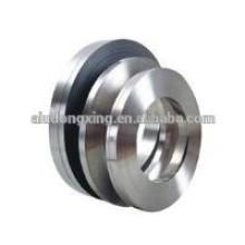 Aluminium Narrow Coil / Strip avec bonne qualité et meilleur prix