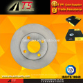 Manufacuture sistema de freno de alto rendimiento ventilado freno de disco freno de disco de freno para Alemania coche 443615301A 443615301B