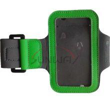 Nouveau sac de téléphone portable de brassard de néoprène de conception, support de téléphone (MC029)