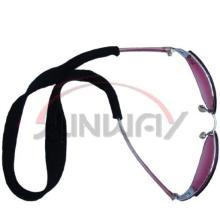 Bracelet en lunette de soleil en néoprène durable et élastique, bracelet en lunette (PP0001)
