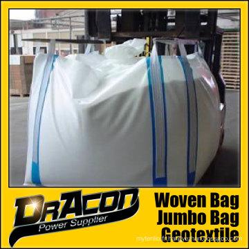 Meilleur sac FIBC PP Jumbo Bag Big (WJ-1001)