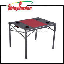 Folding Table Outdoor Picnic Travel BBQ Beach Table