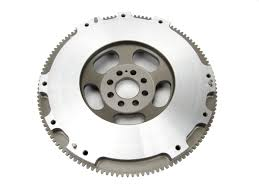 Aluminum Flywheel Cover