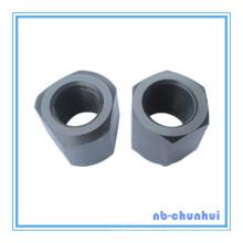 Hardware Quartering Hammer, Engineering Machinery Nut, Nut Hex Nut Sb 81n-M48