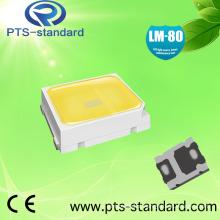3 anos de garantia 0.2W 0.3 w 0.5 w 0.6W 1W 2835 SMD LED