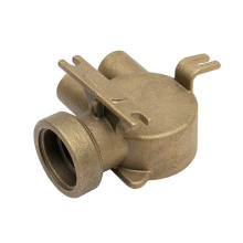 Brass Building Components Investment Casting