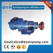 High viscosity internal gear pumps, honey gear pump