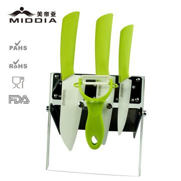 Кухня гаджет для керамических ножей & энергичный набор