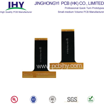 Multilayer Flexible PCB Leiterplatte