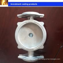 Casting de válvula del acero inoxidable de la precisión 316L Factories