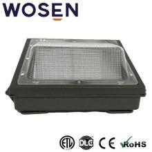 45W 5 Years Warranty IP65 LED Wallpack Light with ETL/Dlc