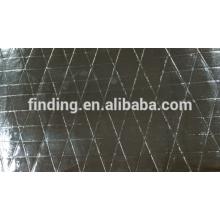 heat sealing aluminum foil