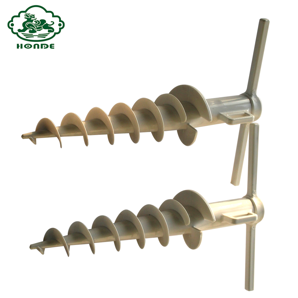 Beach Umbrella Anchor Screw