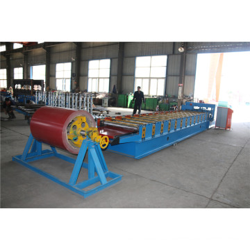Rolling Roofing Panel Roll Rolling Machine